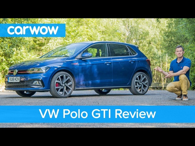 Volkswagen Polo GTI - do you really need a Golf GTI? | carwow