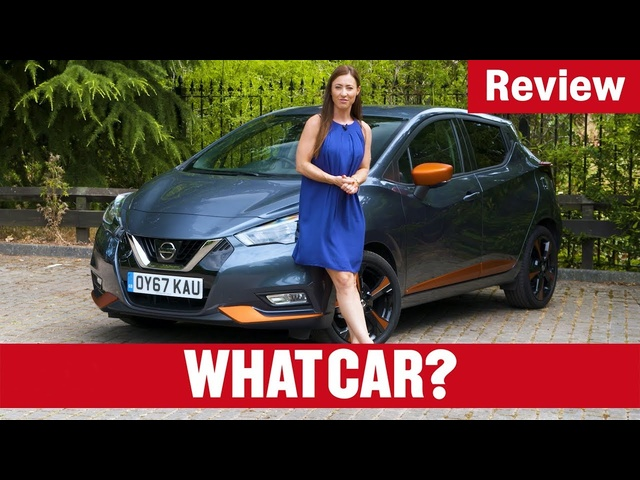 2019 Nissan Micra review – can the Micra go upmarket? | What Car?