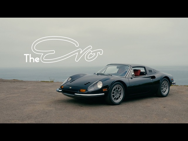The Evo: Building The Ultimate Ferrari Dino