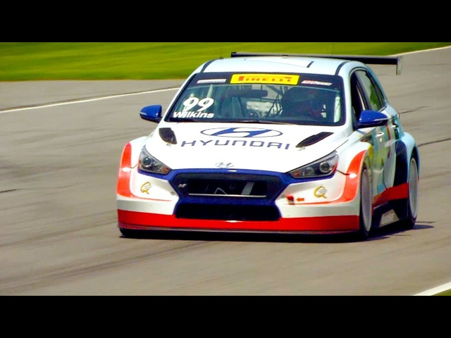 Hyundai Pole Position Episode 1 | A Grand Introduction