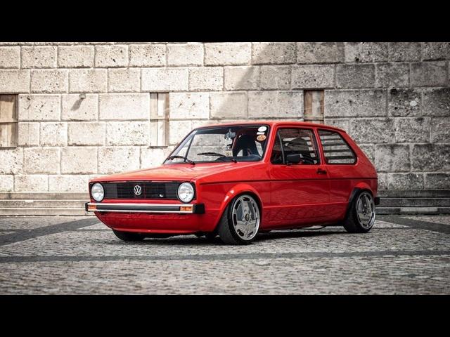 VW Golf MK1 1.8 | Tomasz | VWHome