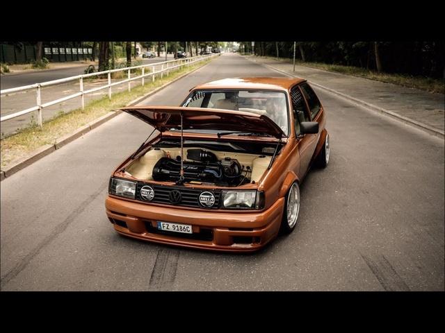 VW POLO MK2 & MK2F | Maciek & Bartosz | VWHome