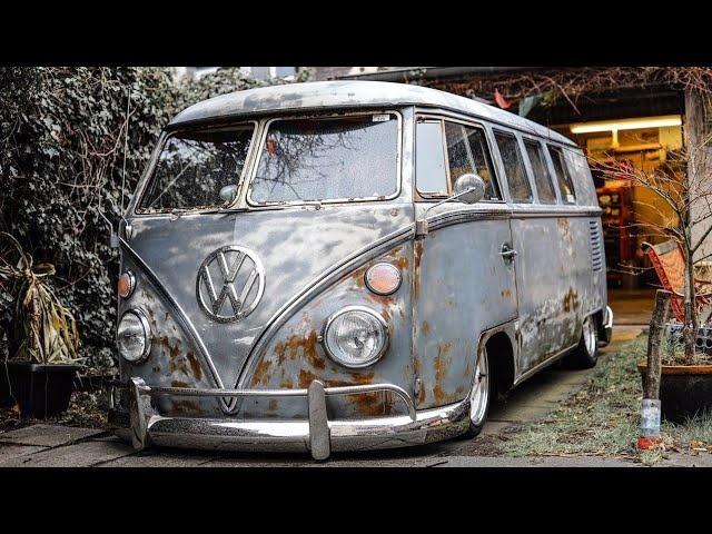 VW T1 | Lars Hardacker | VWHome