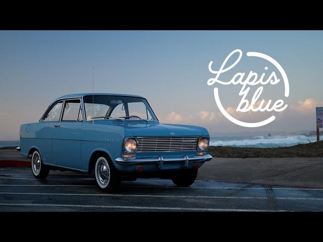 1964 Opel Kadett Sports Coupe: Humble And Proud