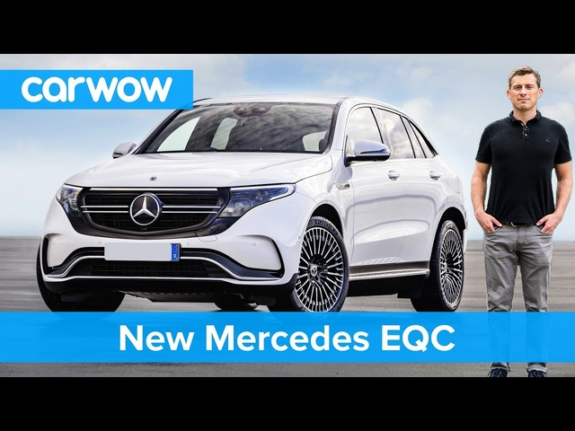 Mercedes new <em>Tesla</em> beater - all you need to know about the EQC electric SUV | carwow