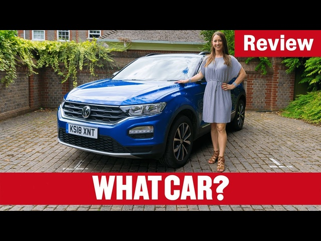 2020 <em>Volkswagen</em> T-Roc review – has VW become a small SUV champion? | What Car?