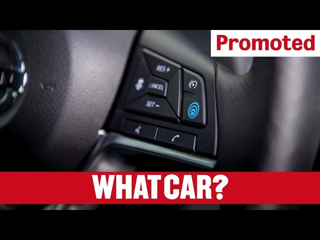 Promoted: Nissan LEAF – Introducing ProPILOT