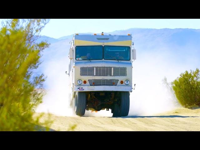 No Truck? No Problem