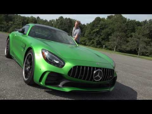 2018 Mercedes-AMG GT R | As Good As It Gets | TestDriveNow