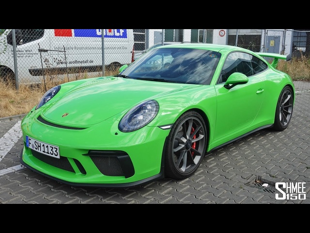 Here's Why I Sold My <em>Porsche</em> 911 GT3!
