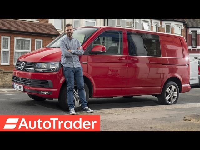 Living with a... <em>Volkswagen</em> Transporter T6 Kombi