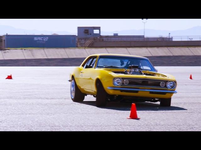 Testing Time | Hot Rod Garage