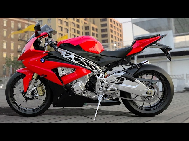 BMW 3D Printed Motorbike World Premiere Vi<em>de</em>o BMW HP4 RACE 2019CARJAM TV HD