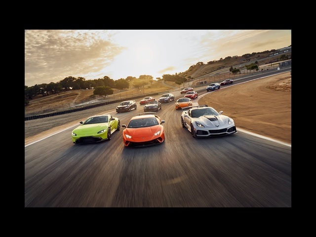 Best Driver's Car 2018 – Picking the Winner
