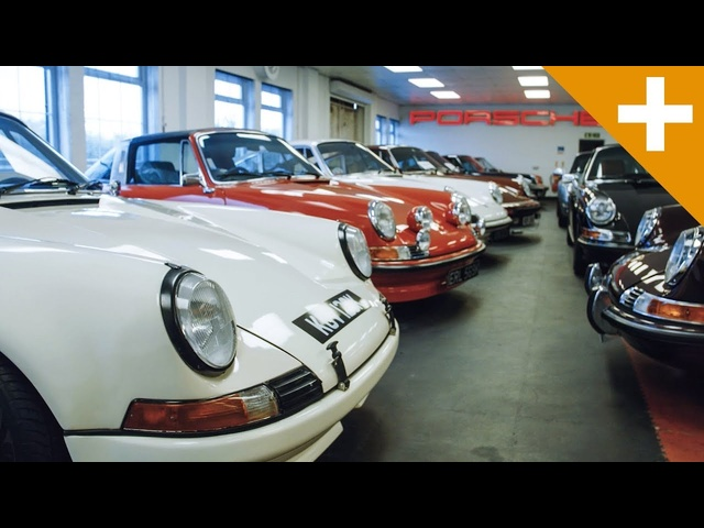 <em>Porsche</em> 911 Restomods: The Story Behind Paul Stephens' Creations - Carfection +