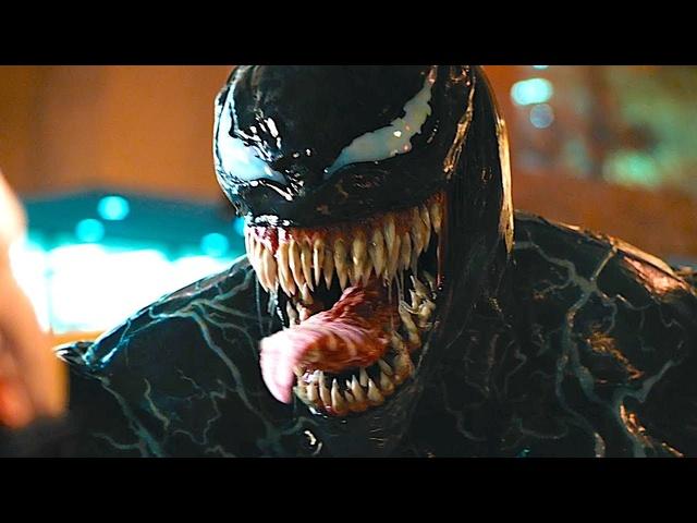 VENOM MOVIE |Tom Hardy Scenes |BREMONT Broussard Plane | Venom 2018 Bremont Watch Marvel Universe