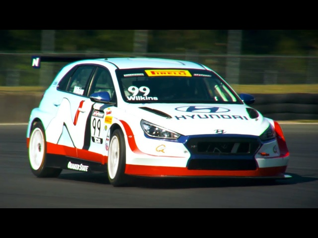 Hyundai Pole Position Episode 2 | Chasing Perfection
