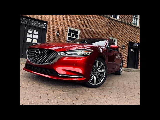 2018 <em>Mazda</em> <em>MAZDA</em>6 | Now It's Getting Good | TestDriveNow