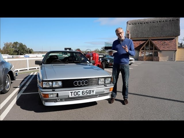 My top picks from Silverstone Auctions September & <em>Porsche</em> sale starting tomorrow