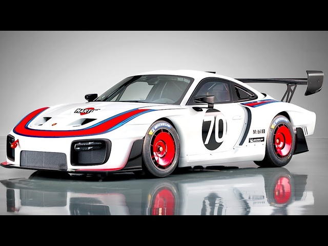 2019 <em>Porsche</em> 935 Price $815k 700HP World Premiere Limited Edition 2019 <em>Porsche</em> 935 Price $815k