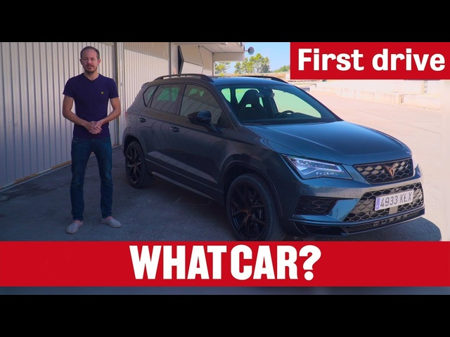 Cupra Ateca 2019 review – five things you need to know | What Car?