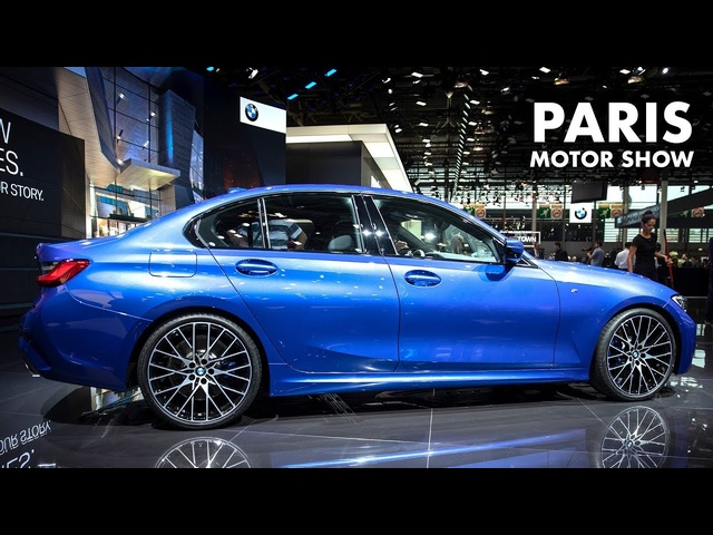 NEW BMW 3 Series: What's Changed? - Carfection