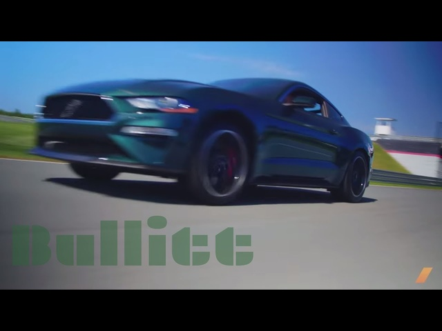 2019 <em>Ford</em> Mustang Bullitt: A $51,290 Mustang GT, or More?