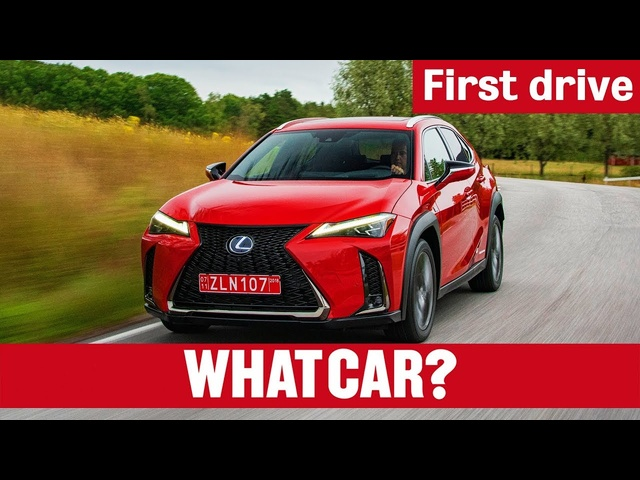 2020 Lexus UX SUV review – five things you need to know | What Car?