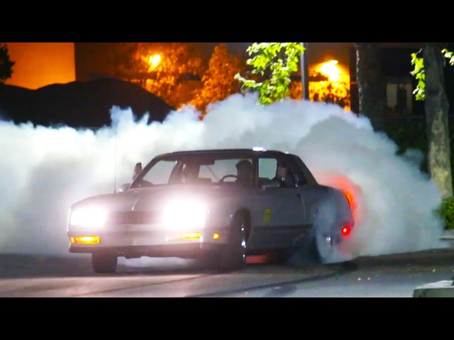 JEGS Week To Wicked -Monte Carlo Aerocoupe Full Build Episode
