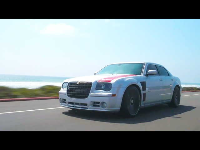 Car Craft Week to Wicked – Chrysler 300 Full Episode