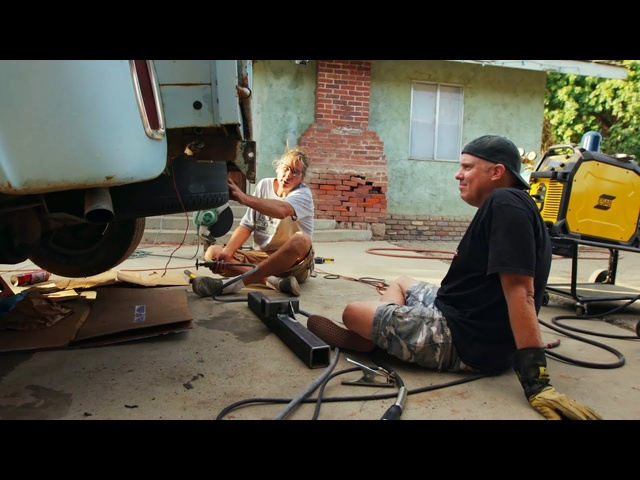 Did You Load Your Diaper in Here?—Roadkill Garage Preview Ep. 33