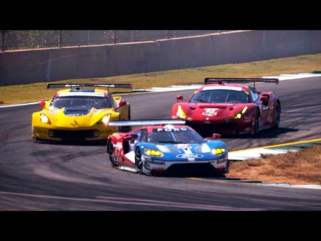 "2018 Motul Petit Le Mans: ""Something to Celebrate"""