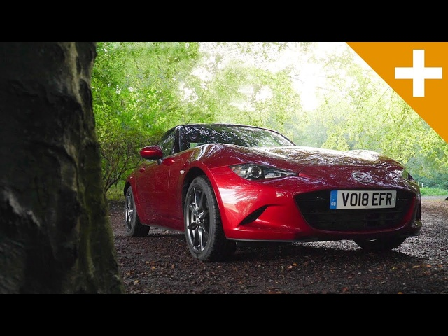 Mazda MX-5 / Miata: The Last Perfect Sports Car? - Carfection +