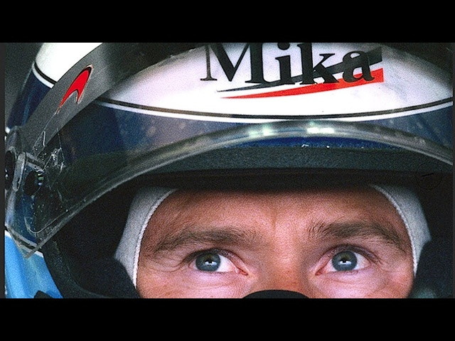 Mika Häkkinen Happy Interview Update 2018 Monaco iNZDR Social Media App Video 2019