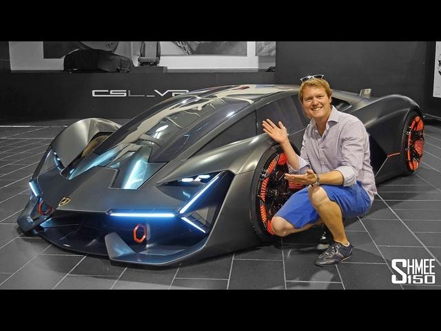 THESE are the RAREST <em>Lamborghini</em>s in the World!
