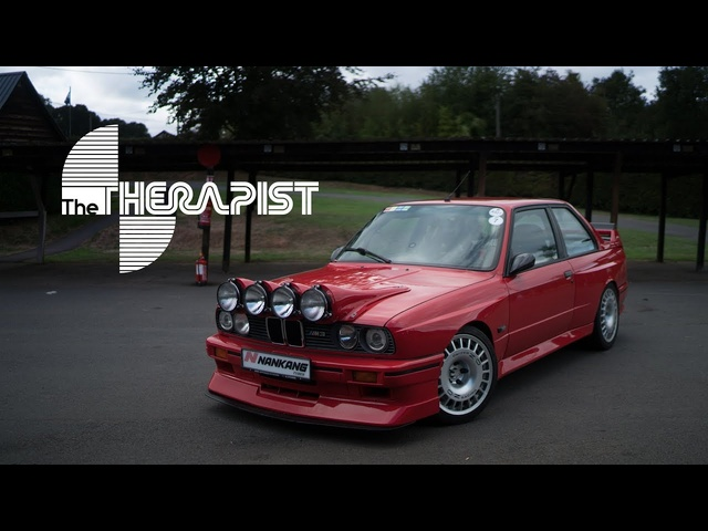 1991 BMW M3: Homologation Evolution