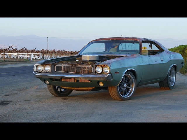 I'm out of Ice Cream and Bacon—Roadkill Garage Preview Ep. 34