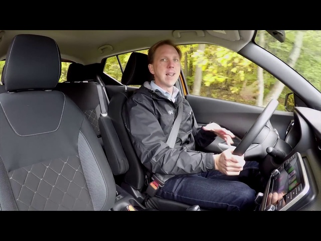 2018 Nissan Kicks | Not aJuke | TestDriveNow
