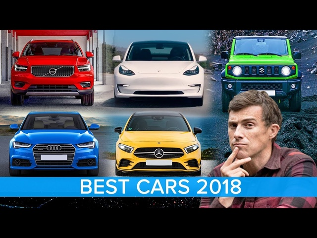 Best cars of 2018 - the full carwow Car of the Year Awards winners and runners up revealed