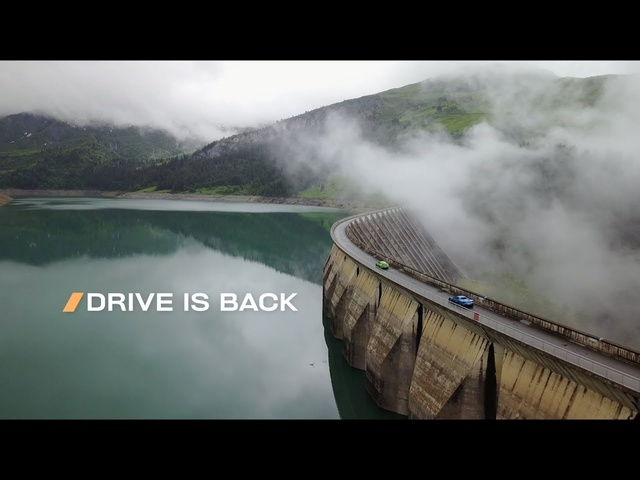 /DRIVE On NBC Sports: Season 5 Premieres This Sunday