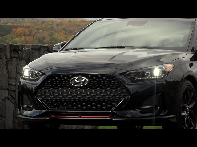 2019 Hyundai Veloster R-Spec | Pure Fun on the Cheap | TestDriveNow