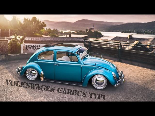 Volkswagen Garbus Typ1 1962 -Kaziu