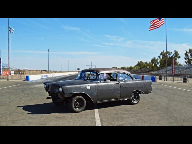 Paint It Black, Hit the Track—Hot Rod Garage Preview Ep. 69