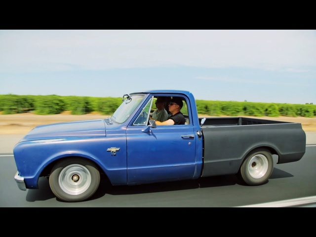 Supercharging!—Roadkill Garage Preview Ep. 35