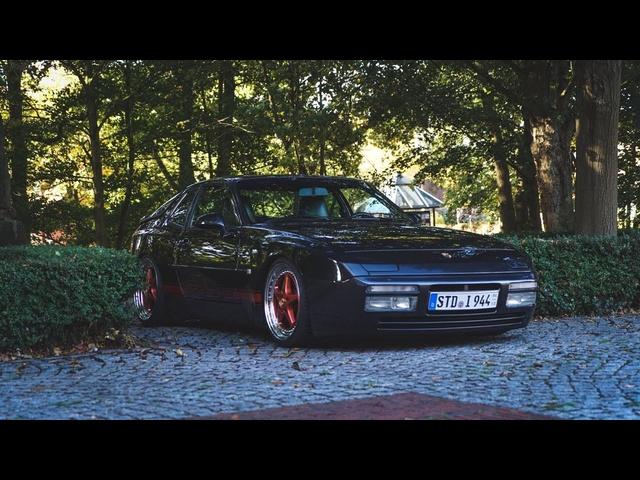 PORSCHE 944 S2 | Bernd Boethling | VWHome