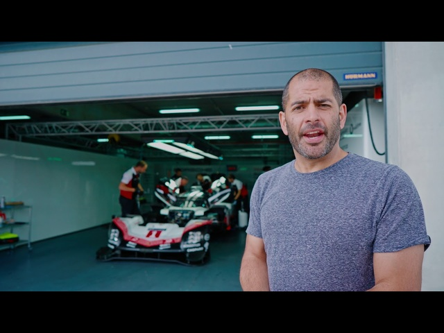 Chris Harris and The <em>Porsche</em> 919 [PROMO] -- /DRIVE on NBC Sports