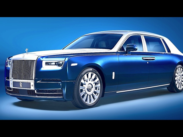 Rolls Royce Bespoke Interior Private Jet Style Luxury Travel Rolls Royce Interior Video