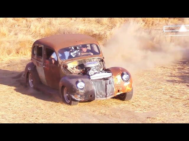 Roadkill Garage -Best Test Drives