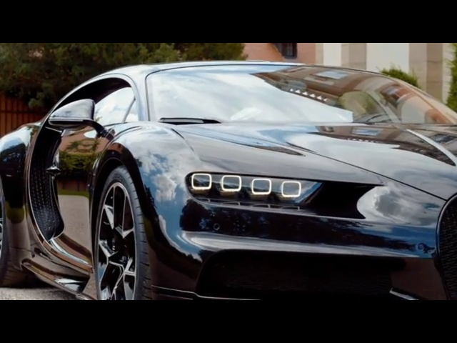 "The <em>Bugatti</em> ""Molsheim Experience"" [PROMO] -- /DRIVE on NBC Sports"