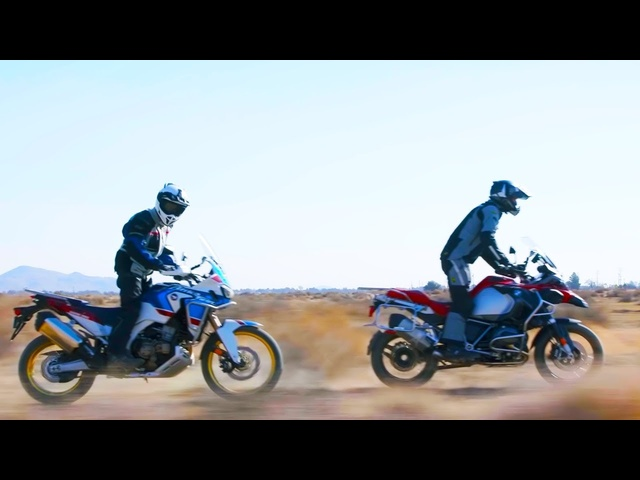 Motorcycles on MotorTrend: Throttle Out